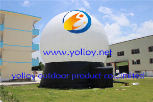 Portable Inflatable Projection Dome pictures & photos