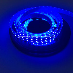 Blue Color LED Strip Inside Furniture pictures & photos
