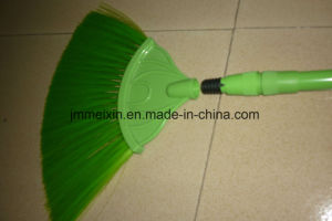Fan Shape Cleaning Ceiling Brush Broom pictures & photos