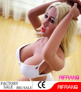 2017 Newest Adult Sex Toys Full Silicone Sex Doll pictures & photos