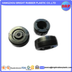 OEM High Quality Wheel Shape Rubber pictures & photos