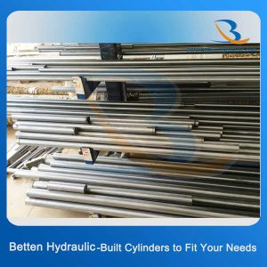 20mm Hydraulic Cylinder Piston Rod pictures & photos