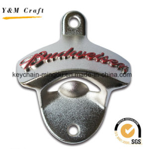 China Factory Corkscrew Beer Wall Mount Bottle Opener for Gift pictures & photos