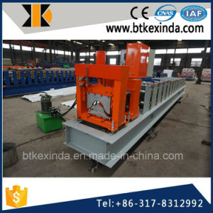 Kxd 312 Ridge Cap Metal Roofing Sheet Steel Building Material Machinery pictures & photos