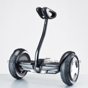 Jking Self Balance Ninebot Scooter with Handgrip pictures & photos