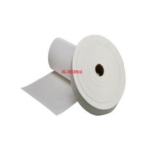 Refractory Ceramic Fiber Paper 1350 Furnaces Ladle, Submerged Nozzle