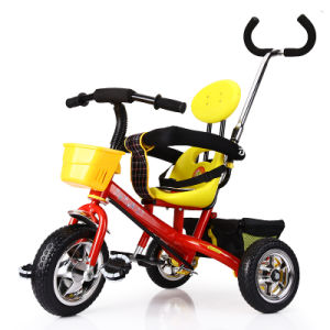 High Quality Kids Tricycle Children Tricycle pictures & photos