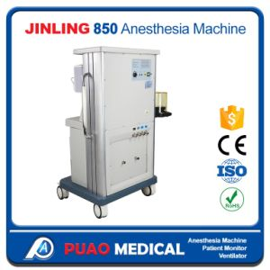 Best Selling Anesthesia Machine (Jinling-850) pictures & photos
