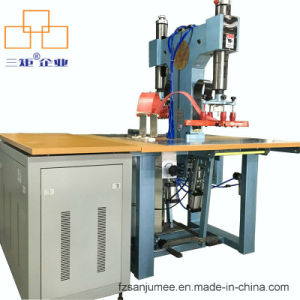 Factory Price High Frequency EVA Medical Bag Welding Machine for Sale pictures & photos