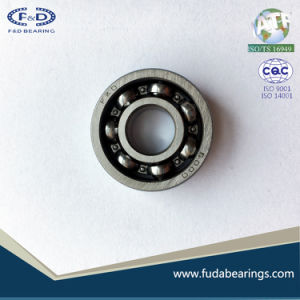 6000 Deep Groove Ball Bearings OEM bearing pictures & photos