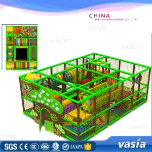 EU Standard Funny Kids Forest Series Indoor Playground Equipment pictures & photos