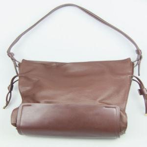 Women PU Handbag Ladies Shoulder Handbag Fashion Accessory Supplier pictures & photos