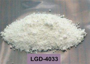 High Purity Sarms Powder Ligandrol Lgd-4033 Lgd4033 CAS No. 1165910-22-4 pictures & photos