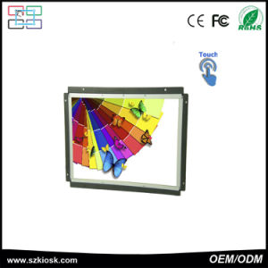 "19"" Industrial Panel Open Frame Monitor pictures & photos"