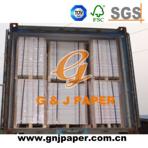 585*914mm Non-Carbon Copy Paper with Low Price pictures & photos