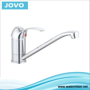 Single Handle Kitchen Mixer Jv 72206 pictures & photos