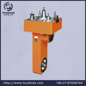 Special Extension Milling Head Angle Head