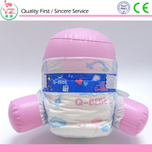 Soft and Breathable Diapers for Babies pictures & photos