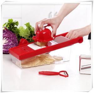 5 Blades Kitchen Vegetable Slicer (VK17005)