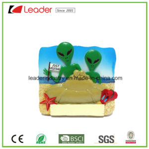 Polyresin Customized Souvenir Gift 3D Fridge Magnet for Home Decoration and Promotional Gifts pictures & photos