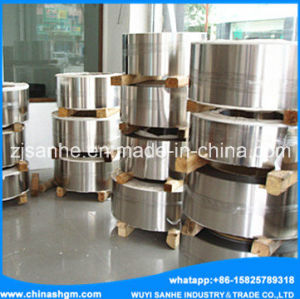 Manufacturer Supply Stainless Steel Coil