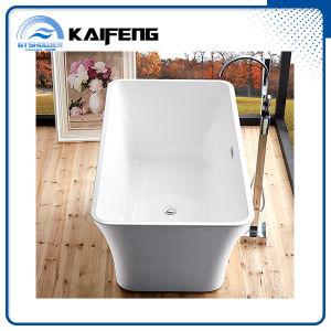 Cheap Standalone Bathroom Soaking Tub (KF-717B) pictures & photos