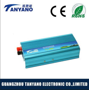 500W DC to AC off Grid Blue Pure Sine Wave Inverter pictures & photos