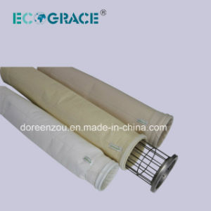 Dust Collector Filter Bag Dust Filter Cloth Filter Felt