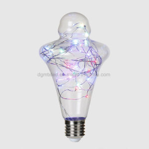 LED Light tude fluorescent light energy efficient light bulbs pictures & photos