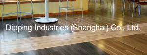 Luxury Vinyl Tiles Production Machine pictures & photos