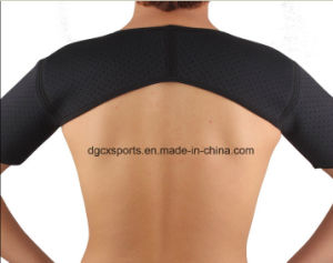 Better Protector Doulbe Shoulder Support pictures & photos