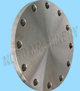 Steel Blind Flange Cover for End Sealing pictures & photos