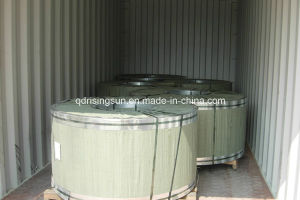 Hot and Cold Rolled Stainless Steel Coil All Grade pictures & photos