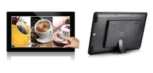 18.5′′ Capacitive Multi-Touch Screen Android WiFi Network Advertising Machine (A1851T-A64) pictures & photos