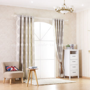 2017 Shrinkage Fabric Design Window Curtain Fabric pictures & photos