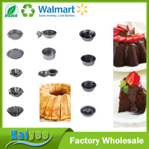 Wholesale Bakeware Set, Cake Pan Fry Pan and Spring Pan pictures & photos
