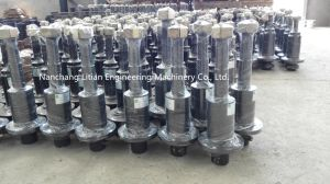 Excavator Track Adjuster Cylinder Tension Cylinder for Kobelco Sk200-5 Sk200-3 pictures & photos