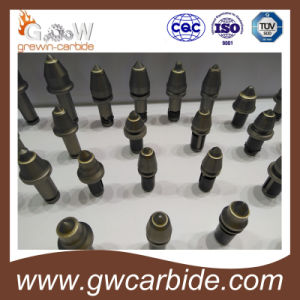 Tungsten Carbide Drilling Tips for Coal and Mining pictures & photos