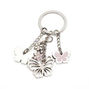 Zinc Alloy Souvenir Metal Keychain for Gift pictures & photos