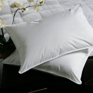 High Quality Microfiber Filling Pillow 5 Star Hotel Cotton Pillow pictures & photos