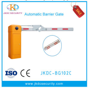 Automatic Folding Boom Barrier Gate for Car Parking System pictures & photos