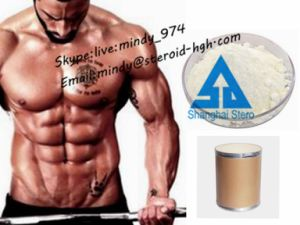 Bulking Cycle Anabolic Steroids Dehydronandrolone Acetate for Muscle Gaining pictures & photos