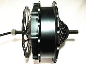 Mac Electric Bicycle Hub Motor 48V 1000watt High Power Motor pictures & photos