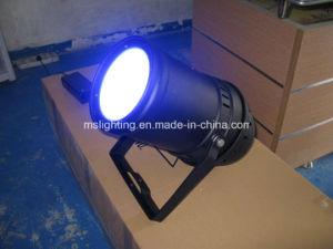 100W/300W Cw/Ww/RGB/RGBW/RGBA/RGBWA/Rgbwauv High Power LED PAR 64 / LED Stage Light LED Wallwasher Light pictures & photos
