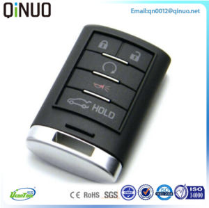 Smart Remote Key Replacement for Cadillac, Buick pictures & photos