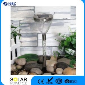 Nbc China Manufactureing Solar Light, Solar Garden light pictures & photos