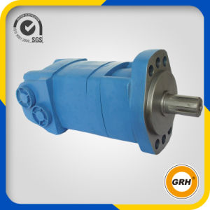 Low Speed Hydraulic Orbiy Cycloidal Motor pictures & photos