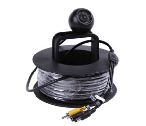 Color CCD Underwater Surveillance Camera Cr006p with 20m to 300m Cable pictures & photos