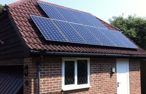 Building Integrated Photovoltaic pictures & photos