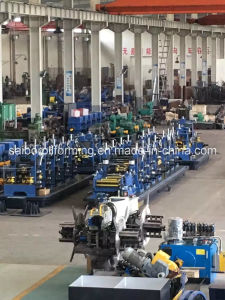 High-Frequency Welding Pipe Machine (YX45) pictures & photos